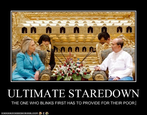 Hillary Clinton,political pictures,poor