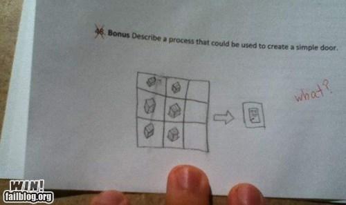Minecraft WIN