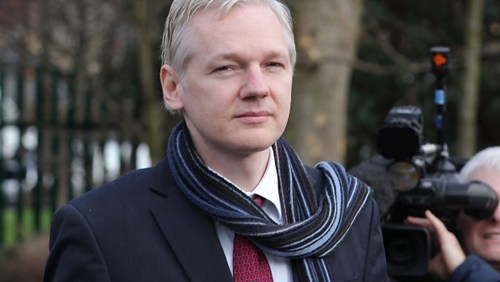 Julian Assange Extradition Appeal of the Day