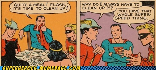 Just Do it Flash!!!