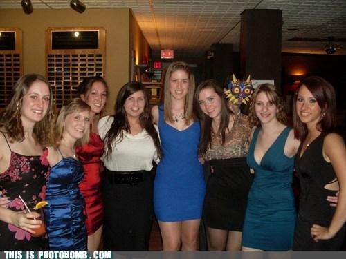 awesome,best of week,girls,majoras mask,video game,zelda