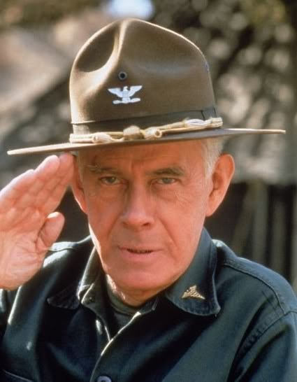 RIP: Harry Morgan, at 96
