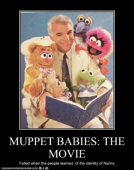 MUPPET BABIES: THE MOVIE