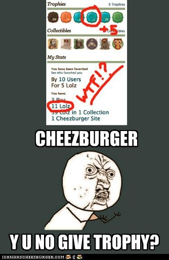 cheezburger..