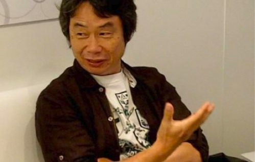 Follow Up of the Day: Miyamoto Clarifies 'Retirement' Comments