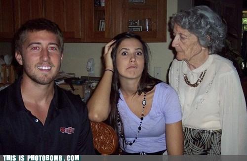 elderbomb,girl get over here,grandma,pissed,unhappy
