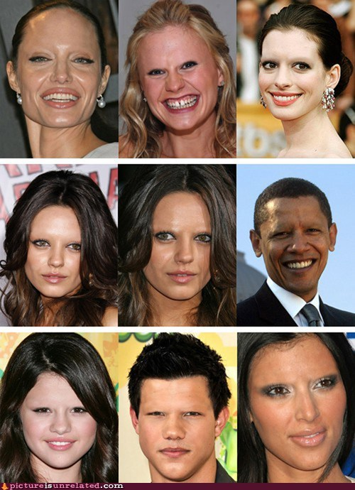 A World Without Eyebrows