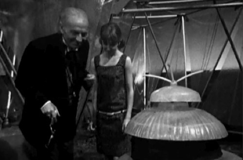 Lost Doctor Who Episodes of the Day