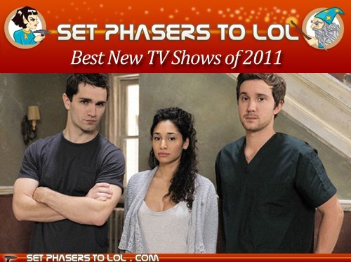 Best of the Year: Top Five New TV Shows