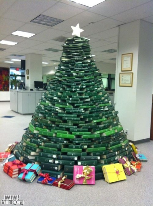 WIN!: Book Tree WIN