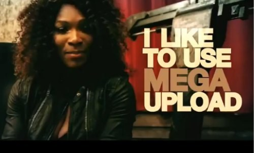 Follow Up of the Day: Universal Says Artists Didn't Consent to Megaupload Video