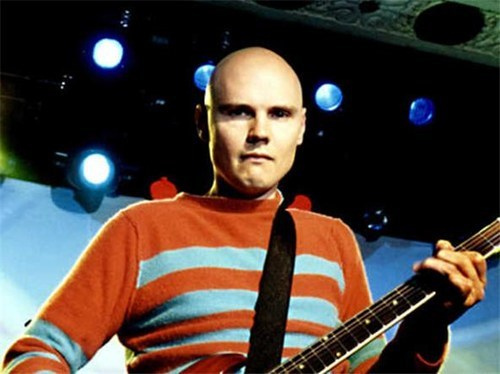Billy Corgan Wants Broadway of the Day