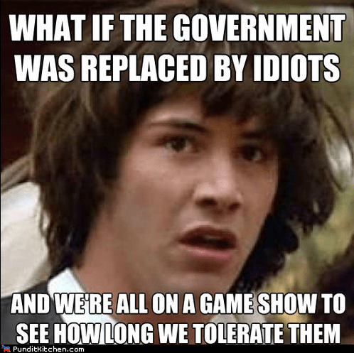 bill and ted,government,keanu reeves,political pictures
