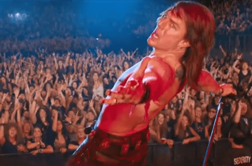 Rock Of Ages Trailer of the Day