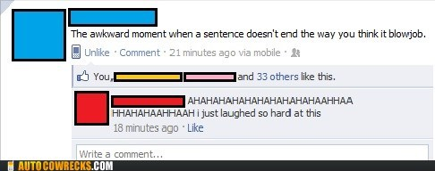 Failbook: Suddenly