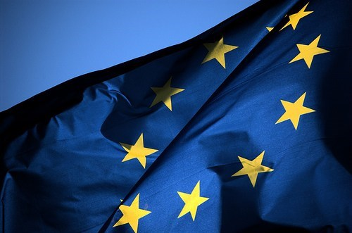 European Union Internet Access Stats of the Day