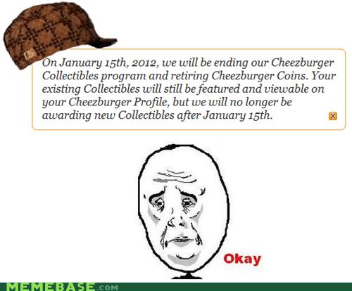 cheezburger,collectibles,goal,Okay,Sad