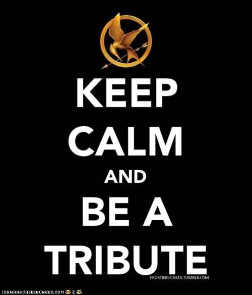 Be a Tribute