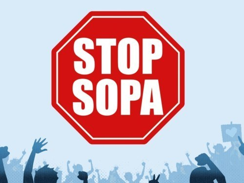Breaking SOPA News of the Day