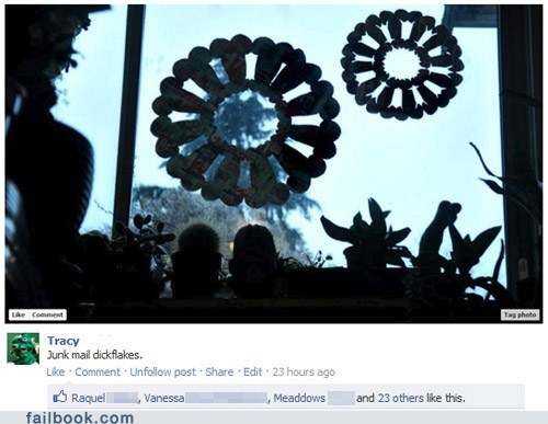 christmas,christmas decorations,junk mail,failbook,g rated