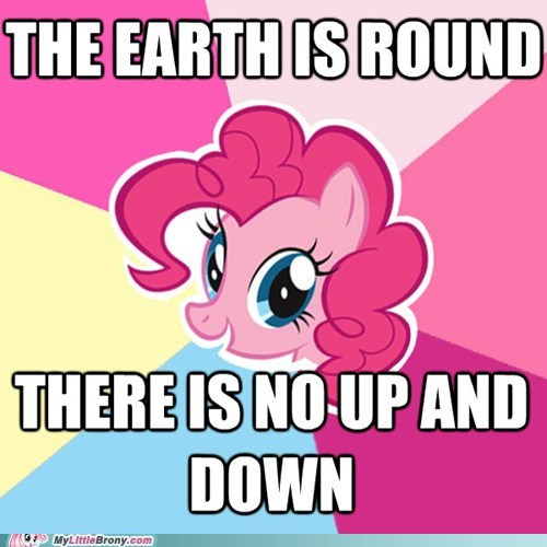 Pinkie Pie Is a Smart Cookie