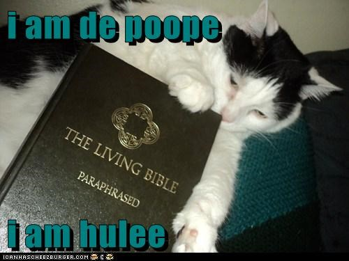 i am de poope  i am hulee