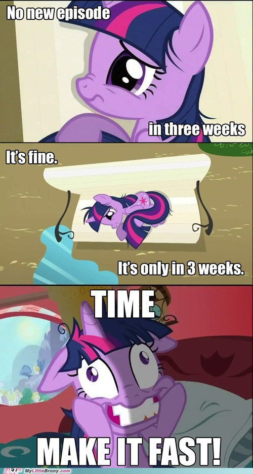 HUB, Why U Always Delay New Episodes?