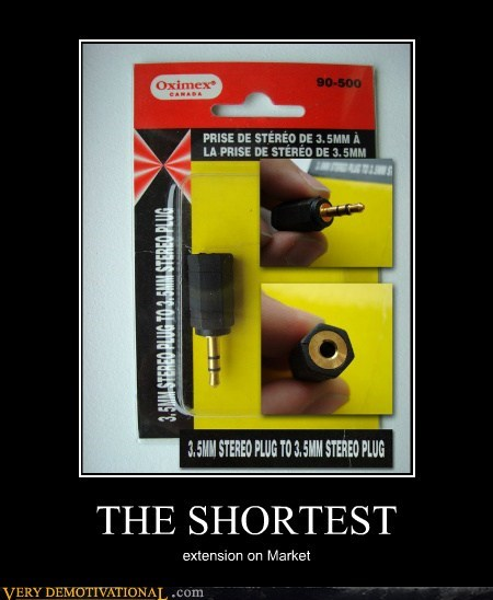 THE SHORTEST
