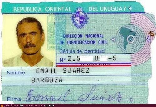 email,uruguay