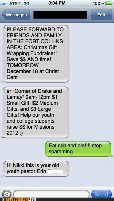 faith,pastor,religion,spam,spammer