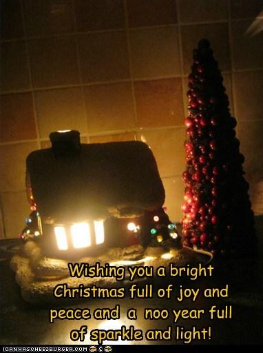 Merry Christmas X