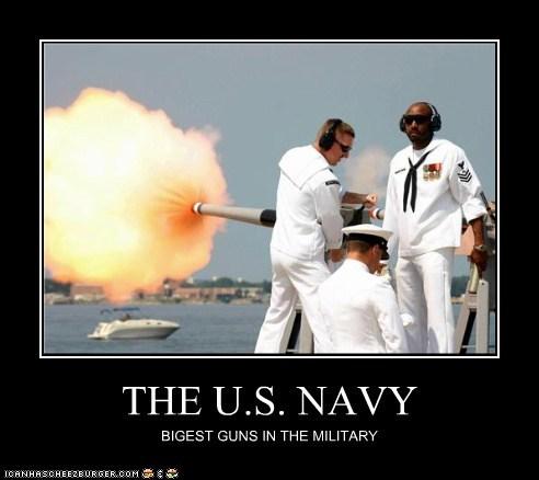 THE U.S. NAVY