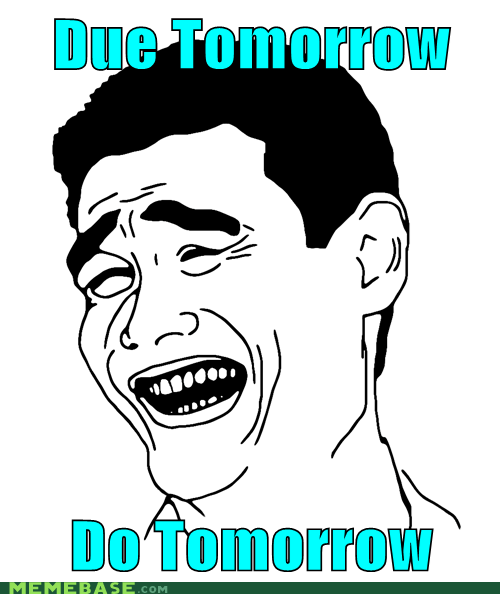 homework,math,procrastination,Rage Comics