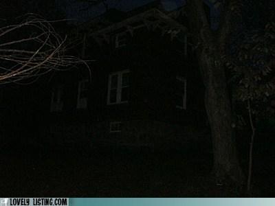 Hidden Manor