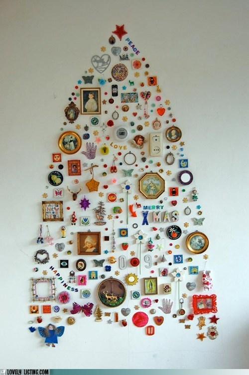 Many Ways to Trim a Tree