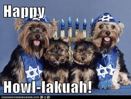 Happy  Howl-lakuah!