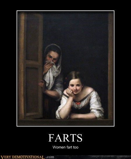 farts,hilarious,painting,women