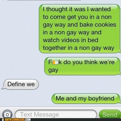Homophobic Holidays