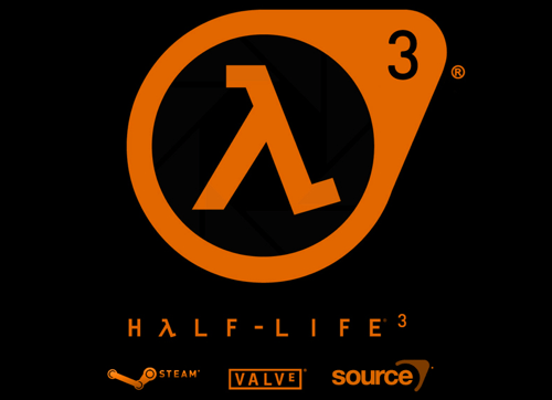 Possible Half-Life 3 Hint of the Day