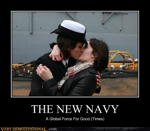 hilarious,kissing,lesbians,navy,Sexy Ladies