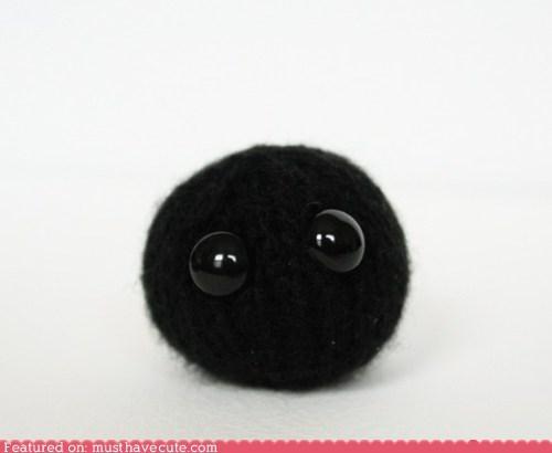 Baby Black Hole