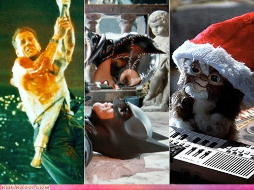 7 Christmas Movies That Have Nothing to Do With Christmas