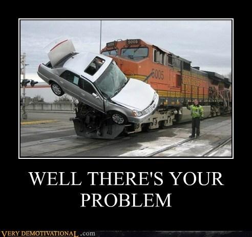 car,hilarious,problem,train