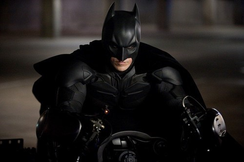 Dark Knight Rises Photos of the Day