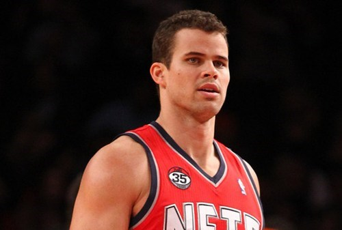 Kris Humphries Gets Booed of the Day