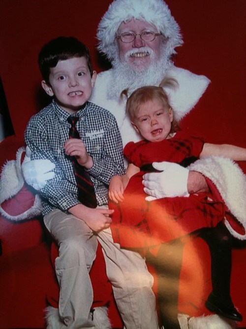 baby,creepy,crying,mall,santa,teeth