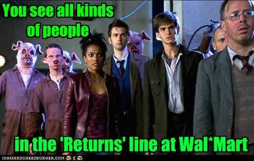 andrew garfield,David Tennant,doctor who,freema agyemen,martha jones,people,the doctor,wal mart