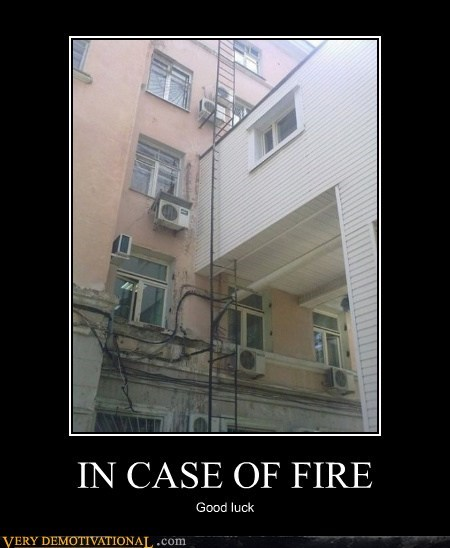 building,hilarious,ladder,wrong,wtf
