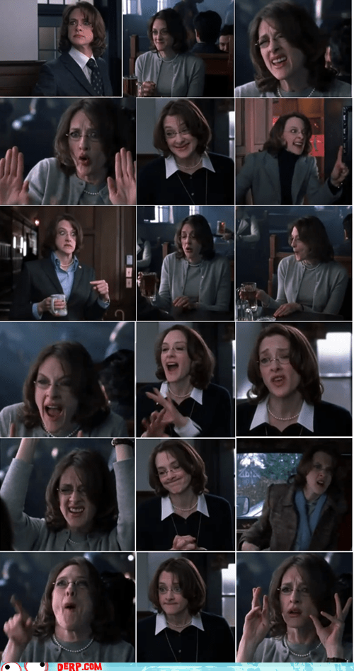 derp,joan cusack,Movie,Movies and Telederp