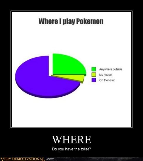 toliet,Pokémon,funny
